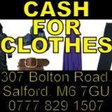 CashforClothes Salford