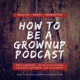 How to Be a Grownup: Inspirati