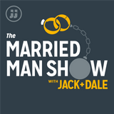 """Married Man Show: Ep. 9.4 """"Squirrel is Tough"""""""