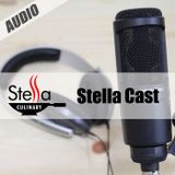 Stella Cast 007| Menu Planning