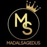 Madalsagedus