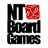 NonTraditional Board Games pre