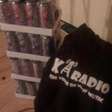 Scott Lyle Live In The Mix On KA Radio