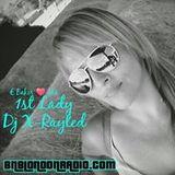 Elisabell 1st Lady Dj X-RAYTED