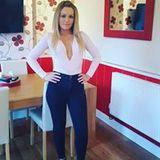 Amy Louise Dimond