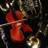 Classical Music Effect