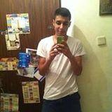 Osher Rabi