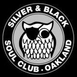Silver Black SoulClub