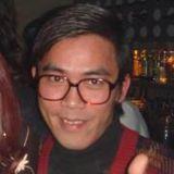 Louie Yeung