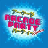 ArcadePartySpain