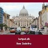 KATPOD.DK  - Rom Indefra