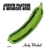 Joseph Plateau & Wounded Head