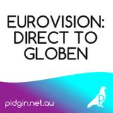 Eurovision: Direct to Globen