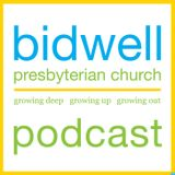Bidwell Presbyterian Church Po