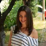 Maria Sandu