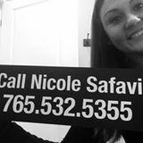 Nicole Safavi