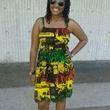 Chelsea Bagumako