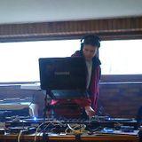 Sascha Tebs DJ SANJA