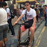 Alvin Cheng