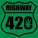 "Highway 420 with Cheeto ""Stomp Your Face"" 6-10-18."