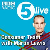Consumer: Basic bank accounts and Martin answers your questions 15 Dec 2014