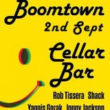 suttys boomtown warm up mix check the residents out at the cellar bar 2nd september