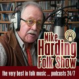 The Mike Harding Folk Show Number 116