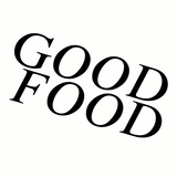 GOOD FOOD RADIO #3 :: 19TH NOVEMBER 2015