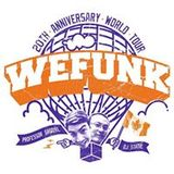 DJ Static :: WEFUNK Radio