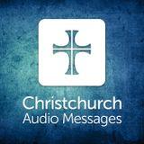 Christchurch Newport - Audio M
