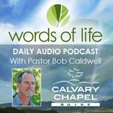 Words of Life Audio Podcast