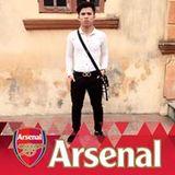 Hiệp Arsenal
