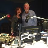 The Visual Arts on The Arts Hour with Charlie McGettigan on Shannonside Northern Sound FM