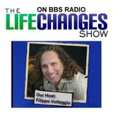 Life Changes Show, July 18, 2016