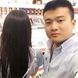 Diyang  Chen