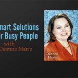 Smart Solutions for Busy People – BRING SEXY BACK!
