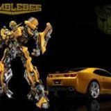 Optimuus Prime