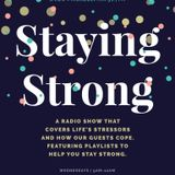 Staying Strong Episode 2: Jasmine Bella Part 1