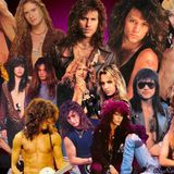 Hair's To The 80s Podcast Episode 1 - January 6, 2013