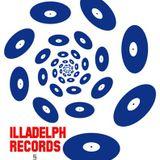 ILLADELPH RECORDS MUNK