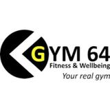 Gym 64 Podcast