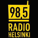 Radio Helsinki - Hyvä radio