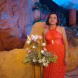Ofelia Paredes Mendoza