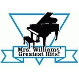 Mrs. Williams' Greatest Hits