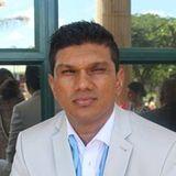 Niresh Ramsaroop