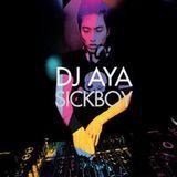 DJ AYA Techno Short Mix