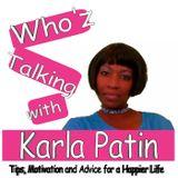 Who'z Talking