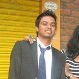 Rudrajit Ukil
