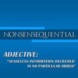 Nonsensequential Podcast