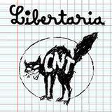 Radio Libertaria 13 octobre 2015